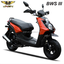 BW'S III 125CC JNEN motorbike petrol bikes gas scooters for sale popular in miami and other american coutries with dot BWS