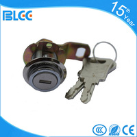 Guangzhou tubular Vending machine cylinder security key lock master key lock