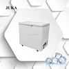 Juka 2017 ice cream tricycle freezer BD/BC-108 freezer for trucks freezer 12v