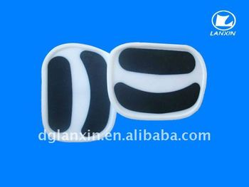 custom molded silcon rubber products