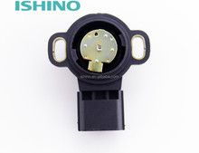 Mazda parts black throttle position sensor OEM F32Z9B989B