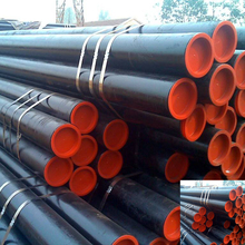 Year-end sales promotion schedule 40 steel pipe