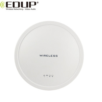 2.4GHz 300Mbps Indoor WiFi router Access Point Atheros AR9341 Chipset Wireless Celling AP