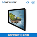 high definition wall mount touch led advertising display touch led advertising display