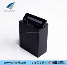 Headway lifepo4 24v lithium ion battery pack li ion 24V 20Ah for electric pallet truck battery