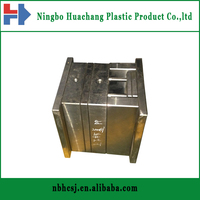 plastic injection mould for plastic shell, ABS plastic mold