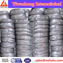 Aluminum alloy 2017 wire rod for electrical cable