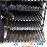 roofing sheet for shed /Galvanized Corrugated Metal Roofing Sheet for Shed