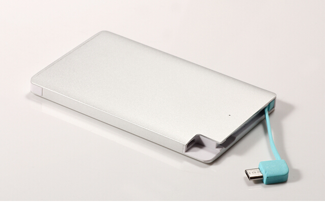wholesale Alibaba Sellers Customized 4000MAH Power Bank with Favorable Price