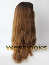 Kosher Multidirectional Virgin Mongolian Hair Wigs For Jewish Women