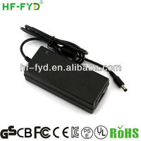 48V 27W power adapter AC to DC for modem