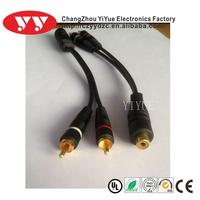 vga rca cable price for African Market