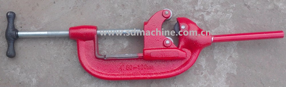 Heavy Duty Metal Pipe Cutter