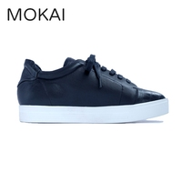 K61 women/men handmade leather sneaker shoes China wholesale factory oem/odm sneaker