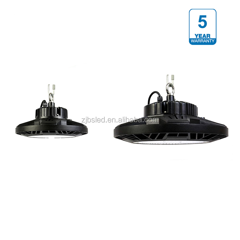 low price led industrial high bay lighting with factory own driver