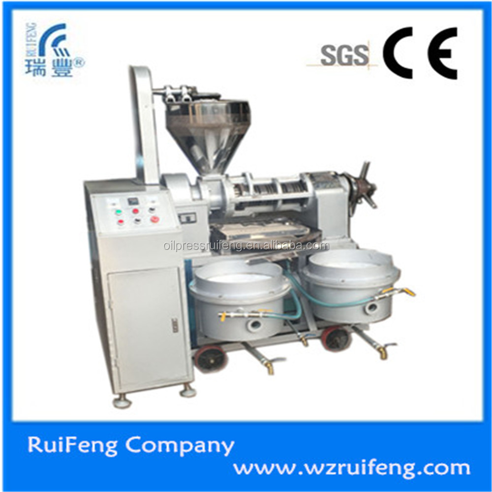 Multipurpose high oil yield soybean oil extractor machine/sunflower oil making machine