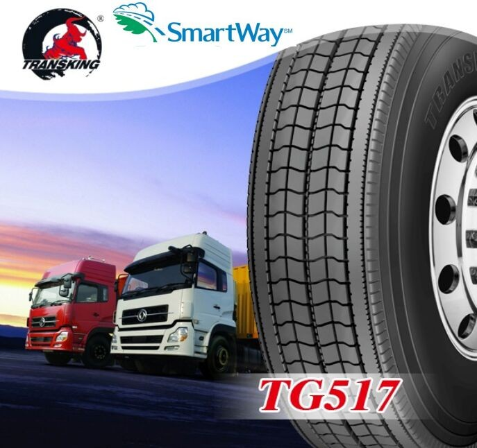 radial truck tires 22.5 wanted business partner