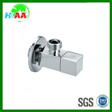 Top quality stainless steel angle seat valve with competitive price