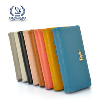 fashion crocodile leather wallet wholesale functional