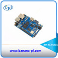Wholesale Christmas promotion Allwinner R40 Chip BPI-M2 Ultra Banana Pi Board