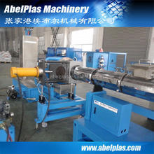 Machine For To Make Plastic Pellets