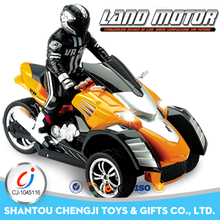 1:10 kids toy high speed rc 2.4g rechargeable battery toy motorcycle