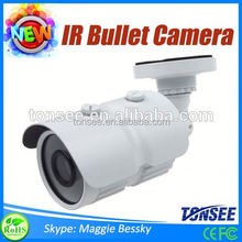 Bessky new 1200TVL analogue camera waterproof with night vision ,Ip Camera Hd Wifi,Cctv Camera With Voice Recorder