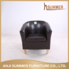 Modern Restaurant Furniture Armchairs Tub Chair