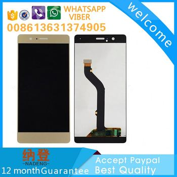 2017 hot sale lcd for Huawei P9 lite lcd screen display in alibaba