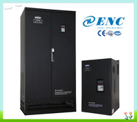 China supplier EN500 75~630kw high power 380v ac drive/vsd/vfd 50hz to 60 hz for water pump