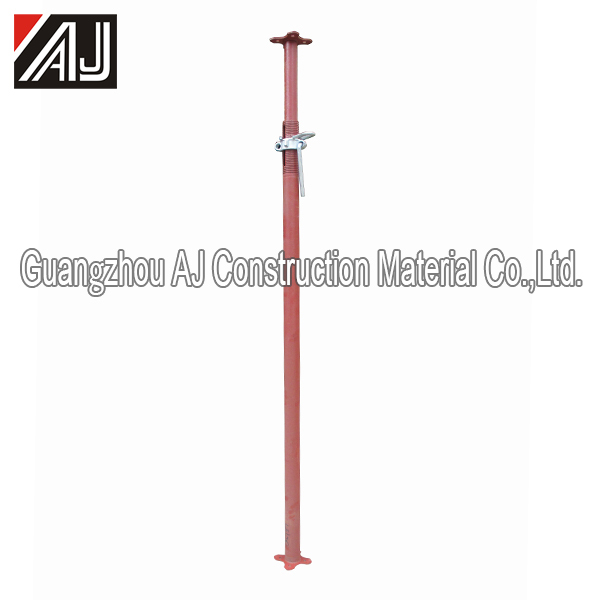 Guangdong Heavy Duty Adjustable Scaffolding Steel Prop