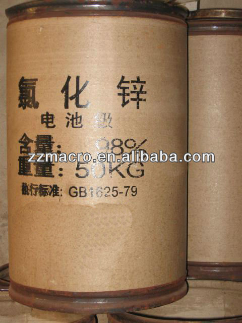 2013 good supplier for best price zinc chloride