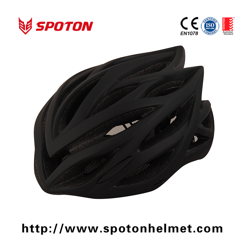 Hot Sale Custom Time Trial Triathlon Road Mountain Cycling Helmet