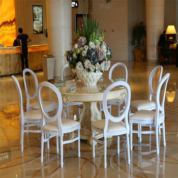 new popular royal louis chair for wedding