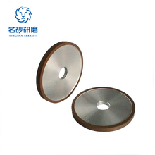 Resin Bond Diamond grinding wheel 1A1 4 inch Select Thickness Grit 100%