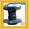 DN100 DN100 plastic expansion joint for water drainage