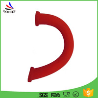 Factory Direct silicone rubber products custom Eco-friendly silicone gift Fun Toys