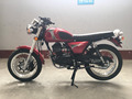 Euro 4 125cc motorcycle with EFI and CBS