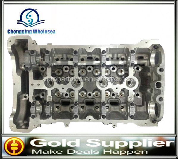 Brand New EP6 Cylinder head 967836981A 753471080 for Citroen DS4 for