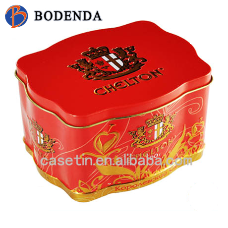 empty mint tin cans chocolate cookie tin box price