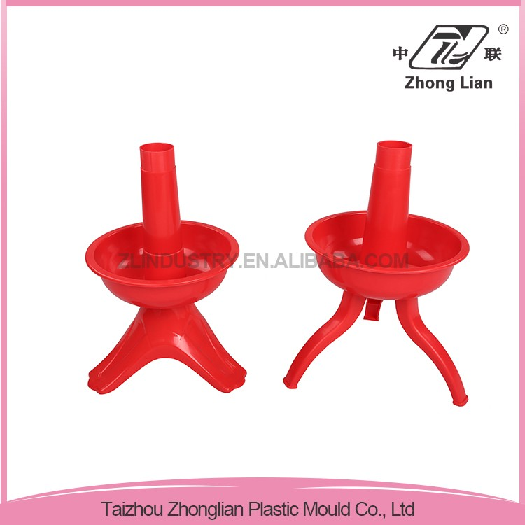 Primary school furniture colorful scallop style children table and chair