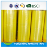 Acrylic Adhesive and Single Sided Adhesive Side Adhesive packing tape BOPP jumbo roll