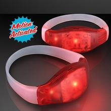 Led Grow Motion Activated Light Up Bracelets