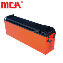 Top sale 12v 80ah Solar gel VRLA battery prices in pakistan