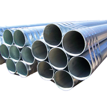 Hot Dip Galvanized iron Pipe & Galvanized steel Pipe factory schedule 20 steel pipe
