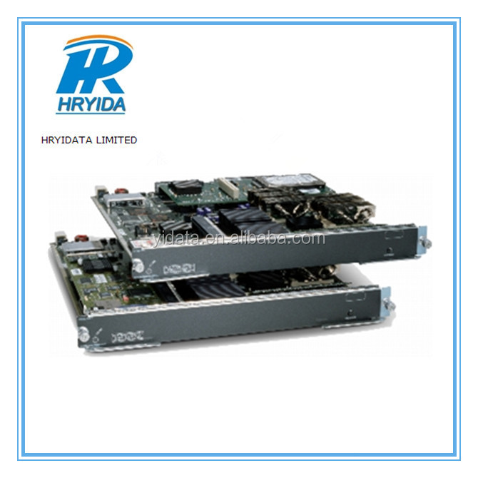 6500 series switch module WS-SVC-NAM-1-250S