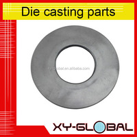 2014 new OEM perfect polished zinc alloy die casted parts car application