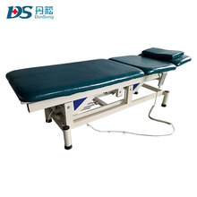 ISO CE approved multifunction folding electric physiotherapy bed