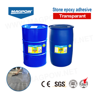 Magpow AB Epoxy Resin Concrete Adhesive Glue For Repairing Crack