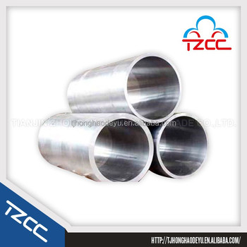 seamless steel pipe ASTM A 53hot-rolled